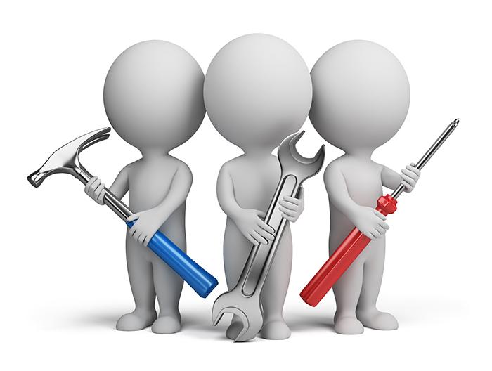 Dịch vụ bảo trì và sửa chữa nhanh chóng