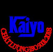 kaiyo số 1 về sản xuất ống gió