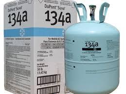 Gas lạnh R134