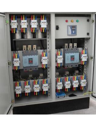 Tủ điện đa năng