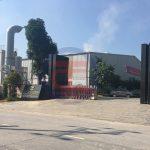 Hệ thống làm mát nhà xưởng sản xuất gạch Tasa Phú Thọ