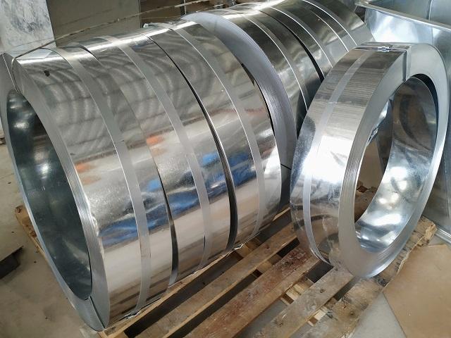 Nguyên liệu sản xuất ống gió tròn
