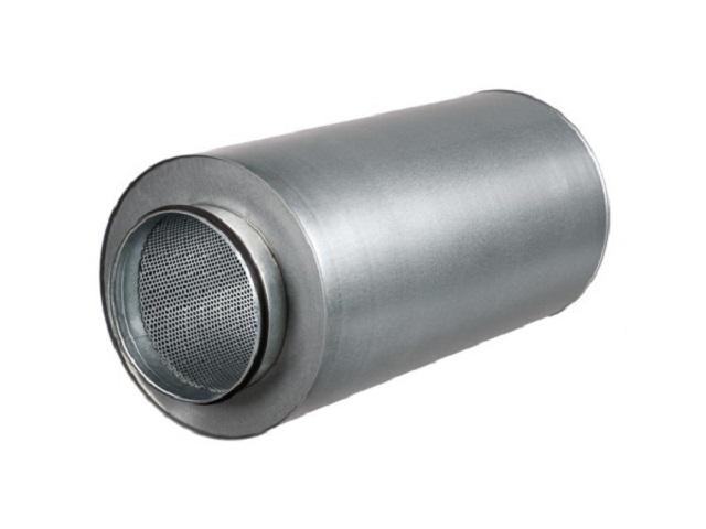 Sản phẩm ống tiêu âm tròn