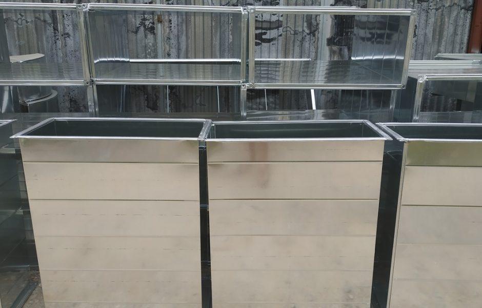 Cung cấp ống gió chất lượng