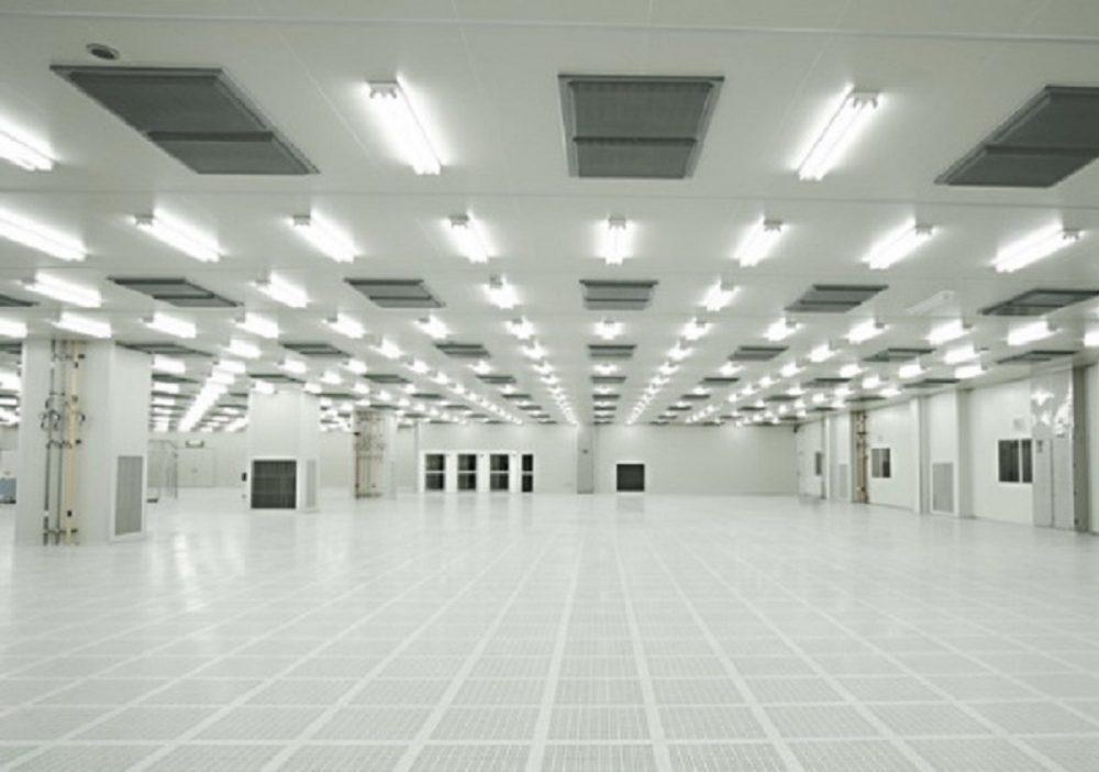 Hệ thống phòng sạch được ứng dụng trong hoạt động sản xuất công nghiệp