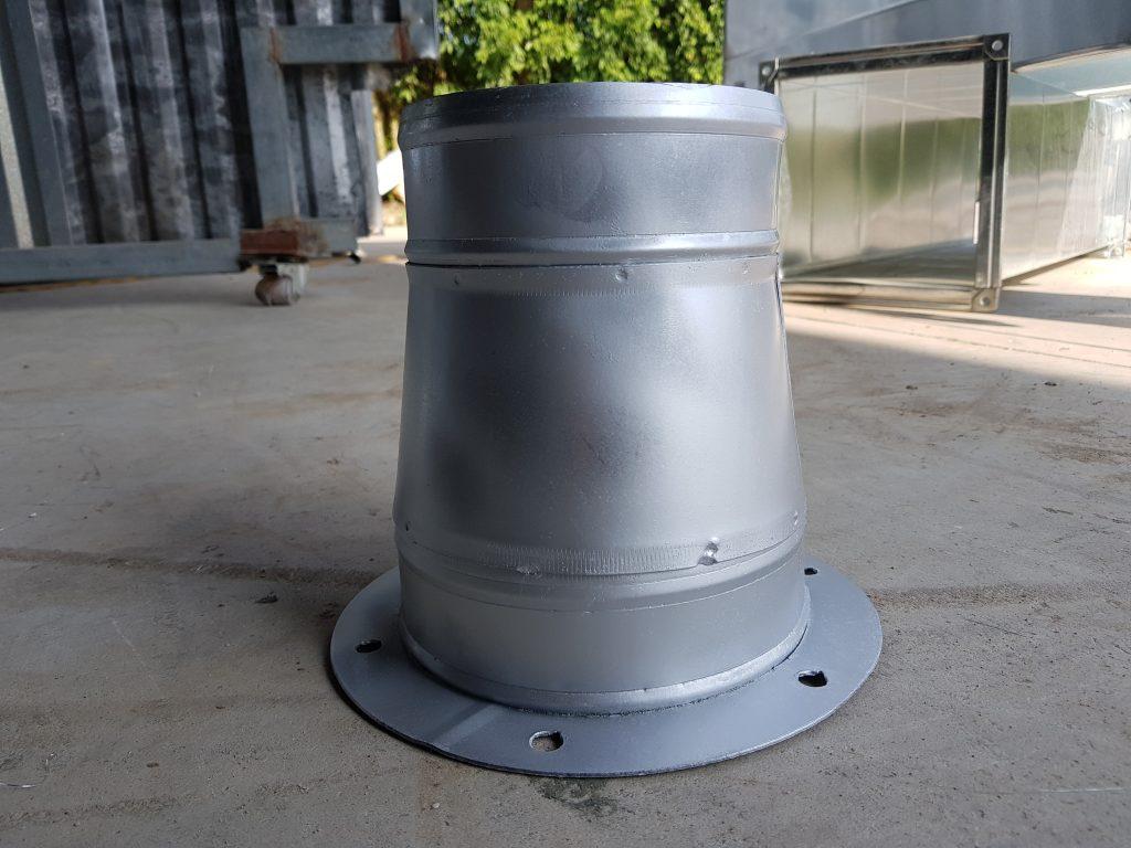 Côn tròn được sản xuất tại Kaiyo Việt Nam