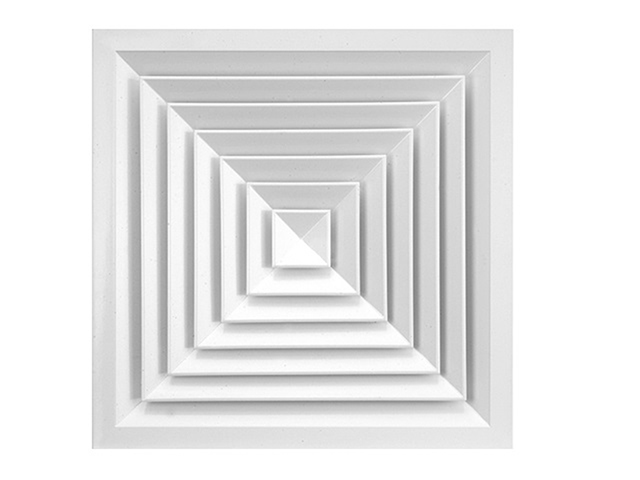 Sản phẩm cửa gió khuếch tán vuông