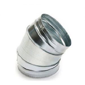 CÚt tròn 45 độ được sản xuất tại Kaiyo Việt Nam