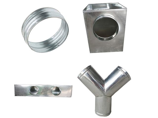 Sản phẩm phụ kiện tròn được sản xuất tại Kaiyo Việt Nam