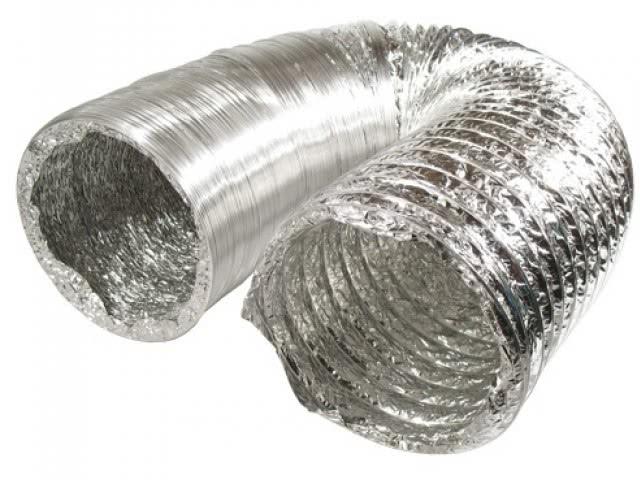 Sản phẩm ống gió mềm được cung cấp bởi Kaiyo Việt Nam