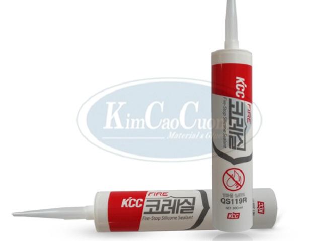 Keo Silicon tham gia vào hoạt động sản xuất ống gió