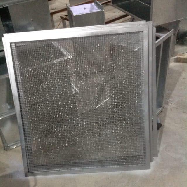 Sản phẩm lưới chắn côn trùng