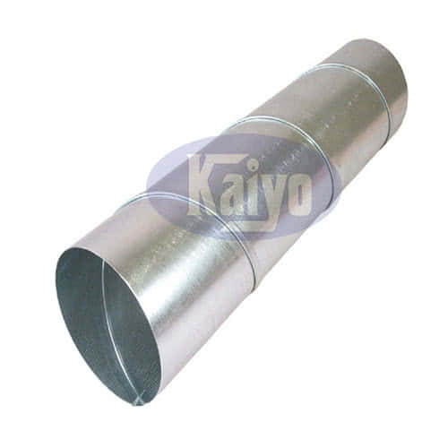 Sản phẩm ống gió tròn xoắn chất lượng