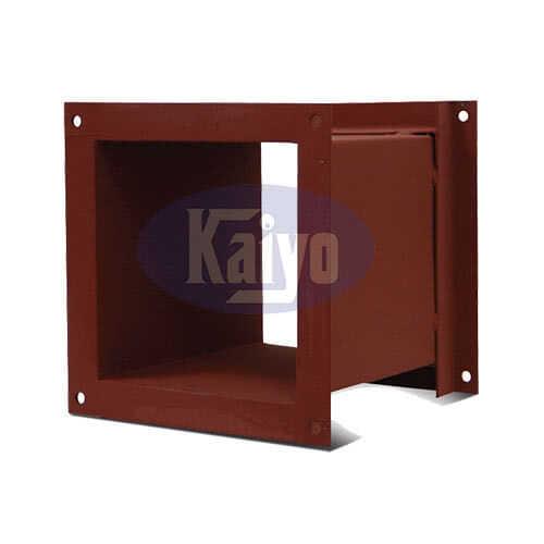 Sản phẩm ống gió vuông bích V chất lượng cao