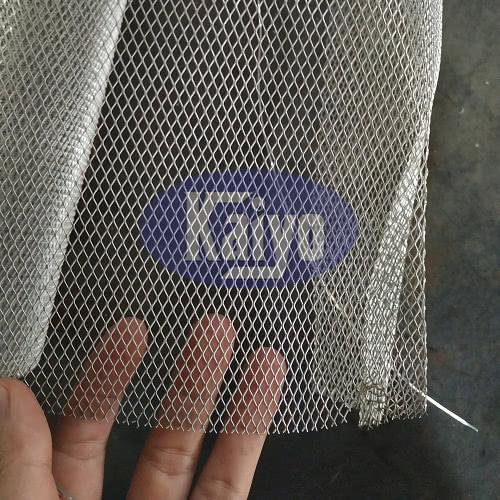 Lưới chắn côn trùng cho cửa gió và cover