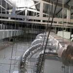 Lắp đặt hệ thống khí sạch tại nhà máy dược Tradipha
