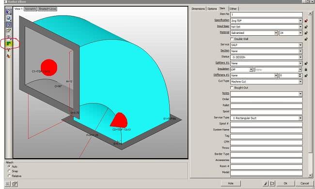 Phần mềm camduct 2014 ảnh 2