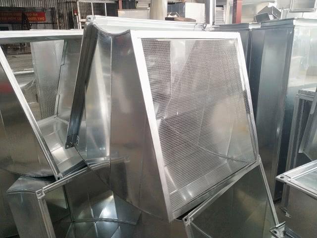 Báo giá cút vuông được thực hiện tại nhà máy Kaiyio Việt Nam