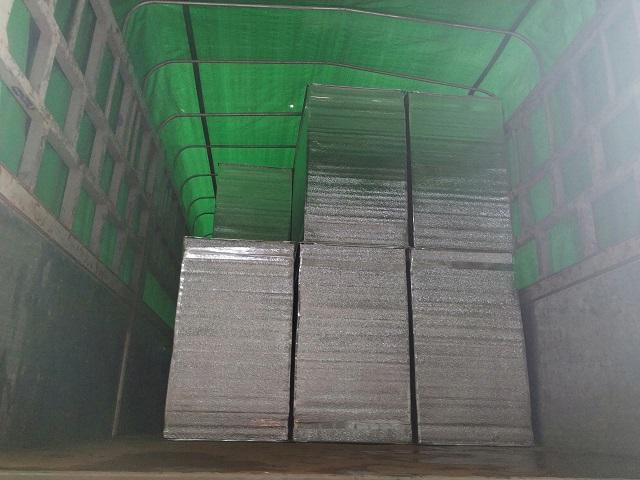 Kaiyo Việt Nam cung cấp sản phẩm ống gió bọc cách nhiệt chất lượng