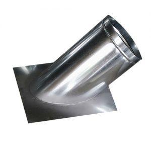 Sản phẩm phụ kiện ống gió tròn