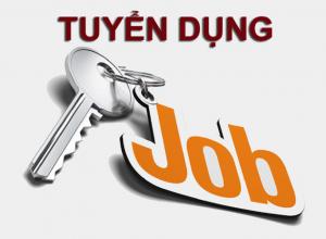 Kaiyo Việt Nam tuyển dụng nhân sự