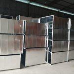 Ống gió vuông chất lượng được sản xuất tại Kaiyo Việt Nam