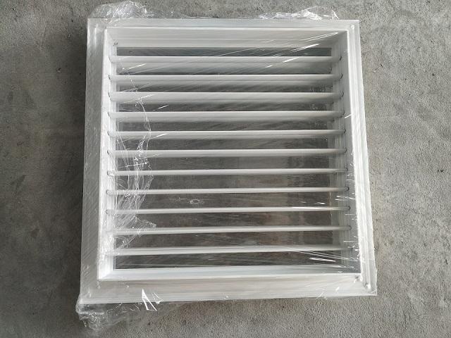 Sản phẩm cửa gió giá rẻ được sản xuất tại Kaiyo Việt Nam