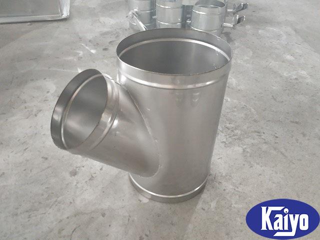 Chạc inox được gia công sản xuất tại Kaiyo Việt Nam