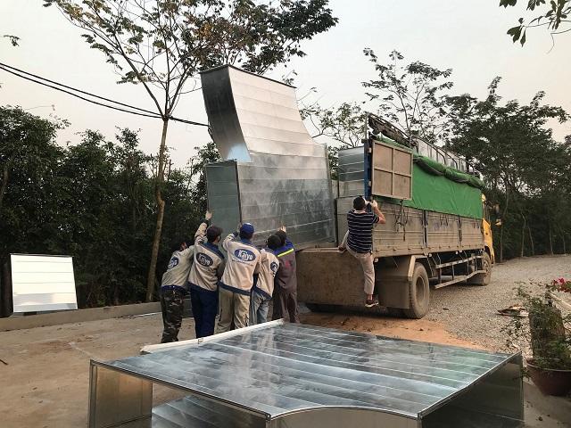 Phụ kiện Y tôn mạ kẽm được cung cấp bởi Kaiyo Việt Nam