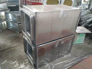 镀锌焊接风管-1